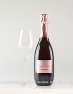 Joseph Perrier Brut Rose 2004 шампанское Жозеп Перье Брют Розе 2004 года