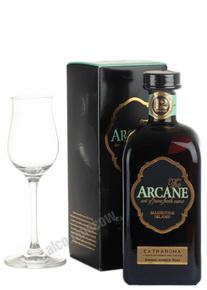 Arcane Extraroma Ром Аркан Экстрарома