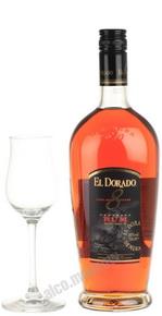 El Dorado Ром Эль Дорадо 8 лет