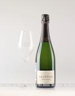 Drappier Brut Nature шампанское Драпье Брют Натюр