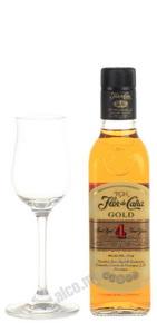Flor de Cana Gold Ром Флор Де Кана Голд