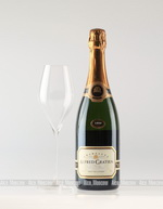 Alfred Gratien Brut 1998 шампанское Альфред Грасьен Брют 1998 года