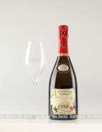 Herbert Beaufort Extra Brut 2006 шампанское Эрбер Бофор Экстра Брют 2006 года