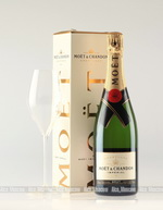 Moet Chandon Brut Imperial шампанское Моет и Шандон Брют Империал
