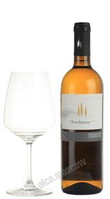 Kurtatsch Chardonnay итальянское вино Куртач Шардонне