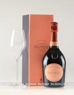 Laurent-Perrier Cuvee Rose шампанское Лоран-Перье Кюве Розе