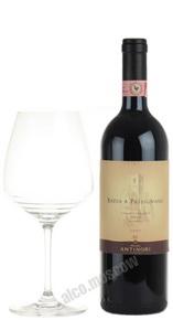 Marchese Antinori Badia A Passignano Riserva Итальянское Вино Маркезе Антинори Бадиа А Пассиньяно Ризерва