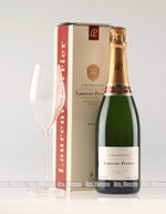 Laurent-Perrier Brut шампанское Лоран-Перье Брют