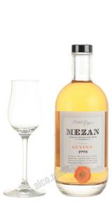 Mezan 1998 Gayana ром Мезан 1998 Гайана