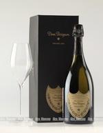 Dom Perignon Vintage 2004 шампанское Дом Периньон Винтаж 2004 года