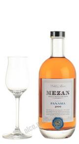 Mezan Panama 1999 ром Мезан Панама 1999