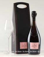 Veuve Clicquot La Grande Dame Rose 2004 шампанское Вдова Клико Ла Гранд Дам Розе 2004 года