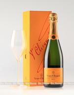 Veuve Clicquot Brut шампанское Вдова Клико Брют
