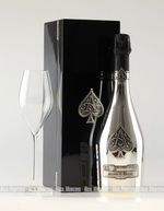 Armand de Brignac Blanc de Blancs шампанское Арманд де Бриньяк Блан де Блан