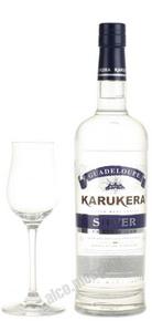 Karukera Silver Premium Ром Карукера Силвер Премиум