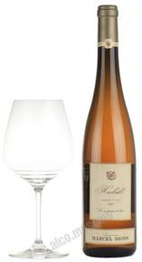 Domaine Marcel Deiss Huebuhl 1er Cru Французское вино Домен Марсель Дайс Гюэбюль Премье Крю