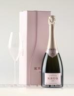 Krug Brut Rose шампанское Круг Брют Розе