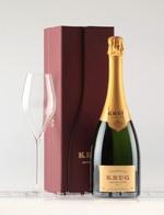 Krug Grande Cuvee Brut шампанское Круг Гранд Кюве Брют