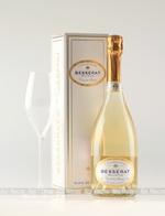 Besserat Blanc De Blancs шампанское Бессера Блан Де Блан