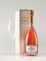 Besserat Brut Rose шампанское Бессера Брют Розе