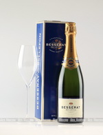 Besserat Grande Tradition шампанское Бессера Гранд Традисьон