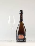 Dom Ruinart Rose 1996 шампанское Дом Рюинар Розе 1996 года