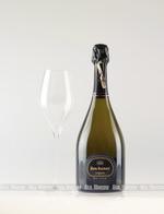 Dom Ruinart Brut 2002 шампанское Дом Рюинар Брют 2002 года