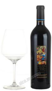 Clos Triguédina The New Black Wine Французское вино Кло Тригедина Зе Нью Блэк Вайн