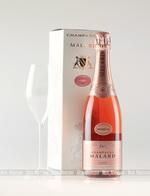 Malard Rose арманьяк Малар Розе