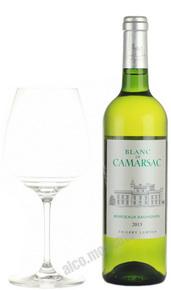Camarsac Bordeaux Французское вино Камарсак Бордо