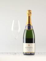 Boizel Chardonnay Brut шампанское Буазель Шардонне Брют