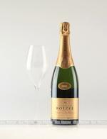 Boizel Brut 2002 шампанское Буазель Брют 2002 года