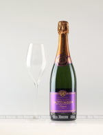 Taittinger Nocturne шампанское Тэтэнже Ноктюрн