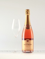 Taittinger Prestige Rose шампанское Тэтэнже Престиж Розе
