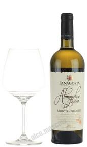 Aligote-Riesling Российское вино Алиготе-Рислинг