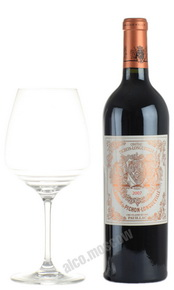 Chateau Pichon Longueville Baron Французское вино Шато Пишон Лонгвиль Барон