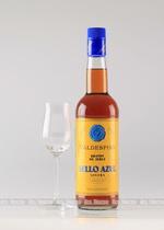 Valdespino Sello Azul Solera хересный бренди Вальдеспино Сейо Асуль