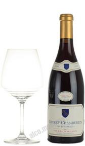 Pierre Naigeon Gevrey-Chambertin Les Echezeaux Французское вино Пьер Нежон Жеврэ-Шембертен Лез Эшезо