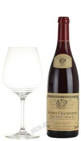 Louis Jadot Gevrey-Chambertin Clos Saint-Jacques Французское вино Луи Жадо Жевре-Шамбертен Кло Сан Жак