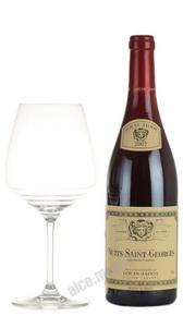 Louis Jadot Nuits-Saint-Georges Французское Вино Луи Жадо Нюи-Сен-Жорж