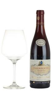 Albert Bichot Chambertin Grand Cru Французское вино Альбер Бишо Шембертен Гранд Крю