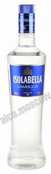 Isolabella Extra Fine 0.7l самбука Изолабелла Экстра Файн 0.7 л