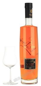 A.E. Dor VSOP Rare Fine Champagne 1l коньяк А.Е.Дор ВСОП Реа Фин Шампань 1л