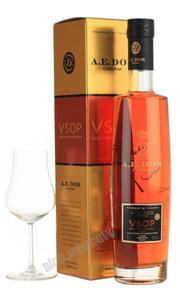 A.E. Dor VSOP Rare Fine Champagne 0.7l коньяк А.Е.Дор ВСОП Реа Фин Шампань 0.7л