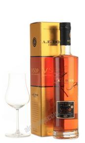A.E. Dor VSOP Rare Fine Champagne 0.5l коньяк А.Е.Дор ВСОП Реа Фин Шампань 0.5л