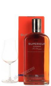 A. de Fussigny Superieur Fine коньяк А. де Фуссиньи Супериор Файн Шампань