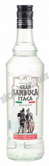 Itaca Gran Sambuca самбука Гран Итака