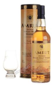 Amrut 4 years виски Амрут 4 года