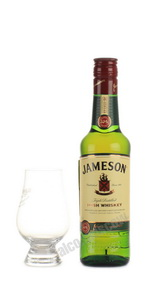 Jameson 350 ml виски Джемесон 0.35 л