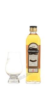 Bushmills 0.35l Ирландский виски Бушмилс 0.35л